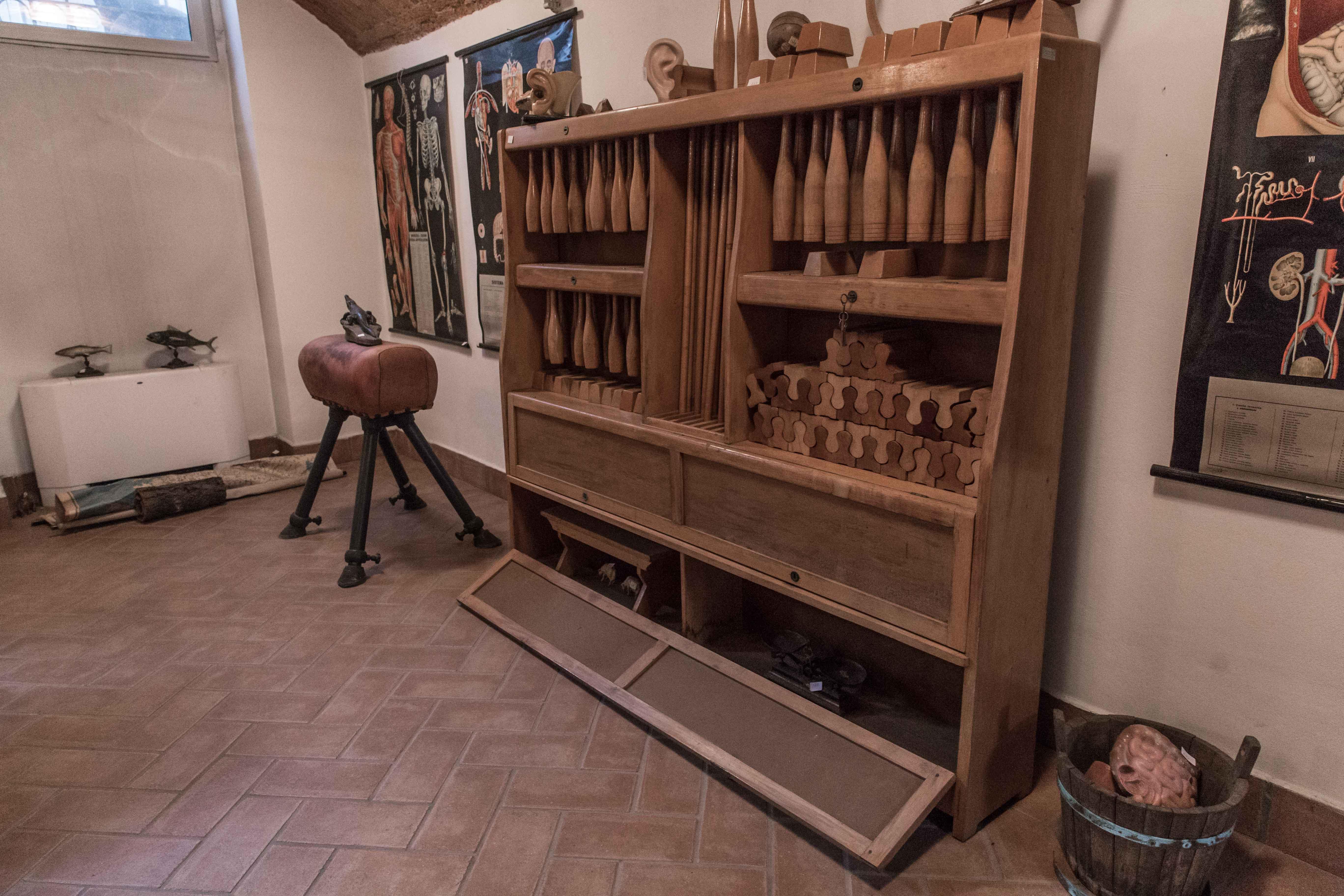Museo della scuola di Parabiago_7