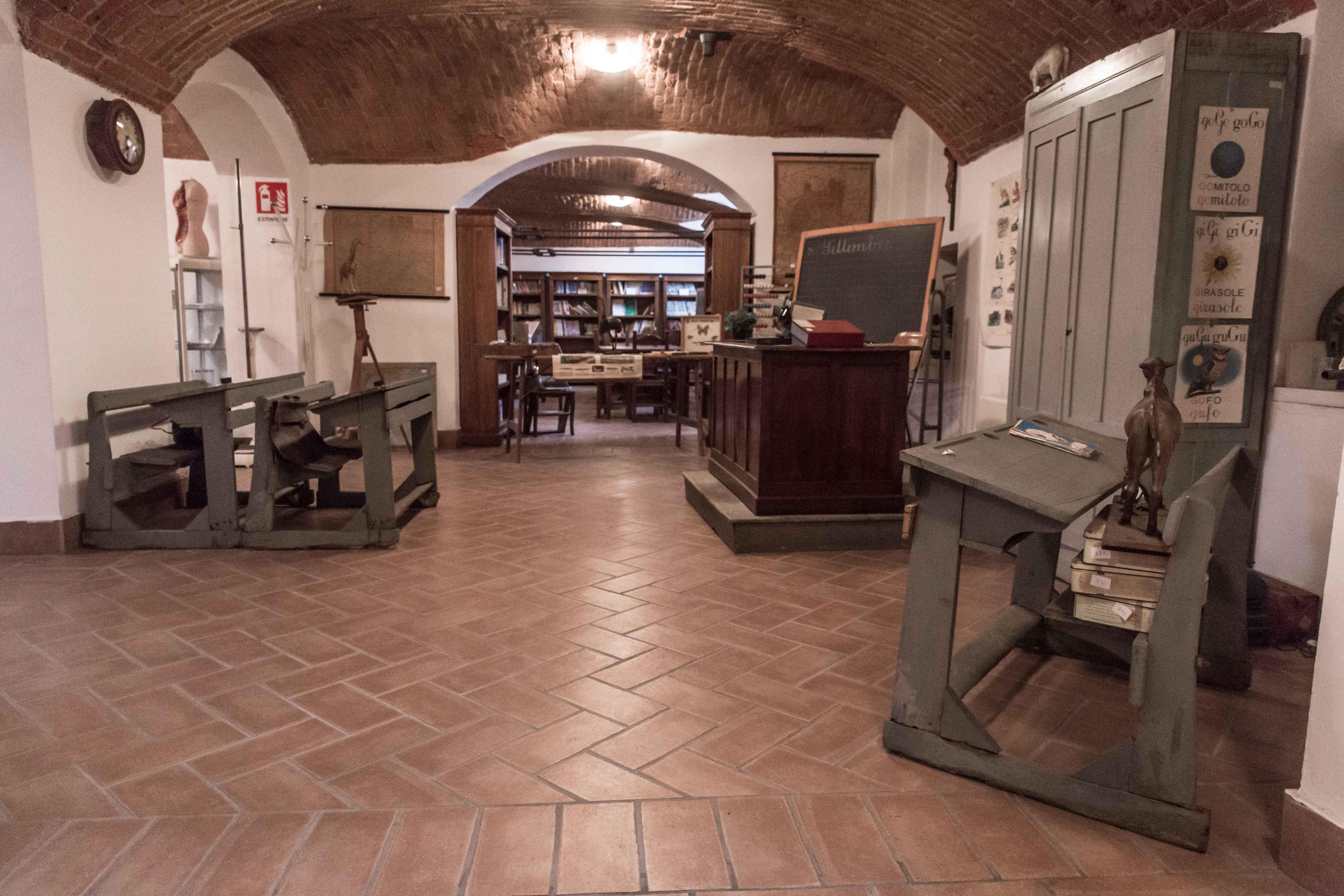 Museo della scuola di Parabiago_9