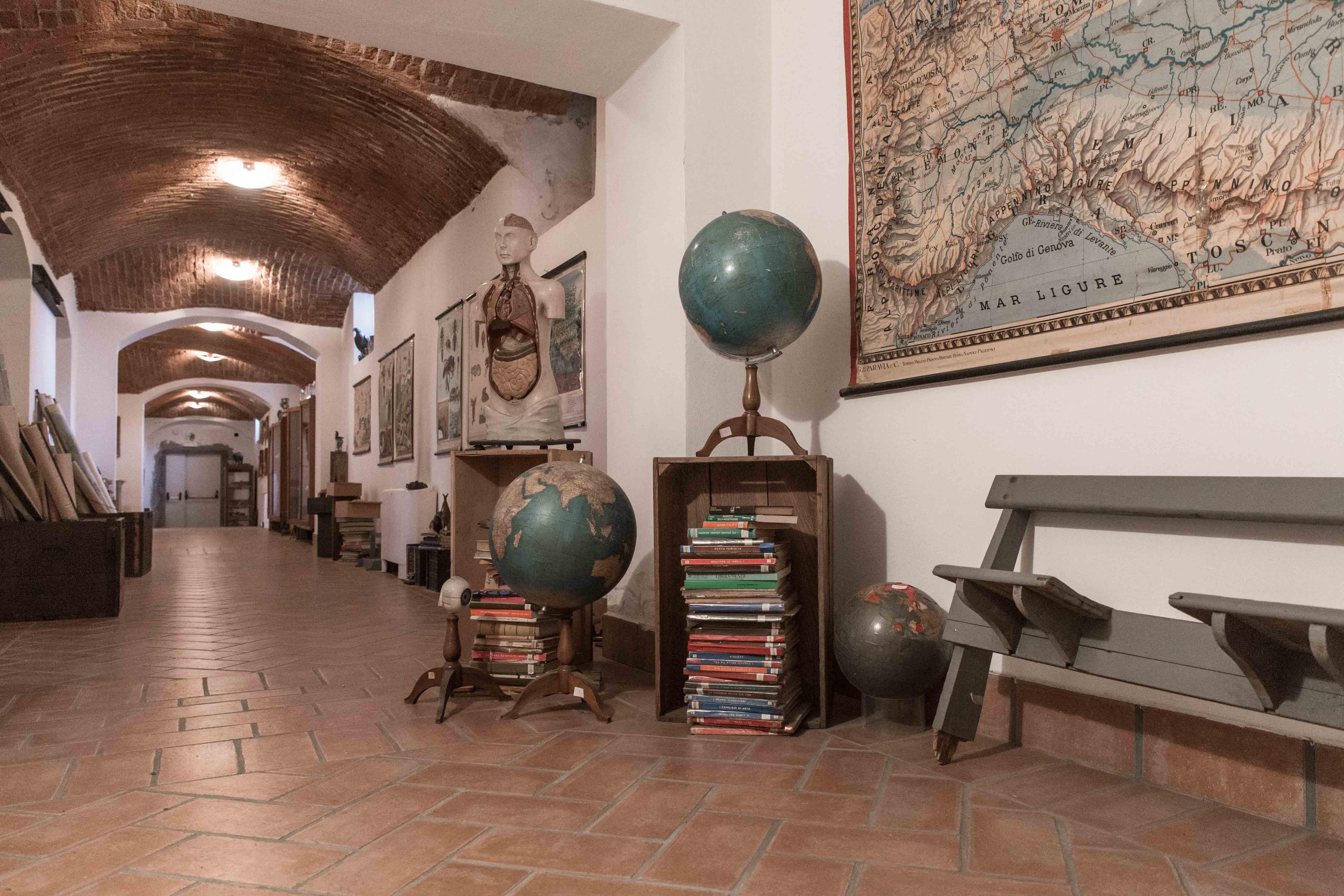 Museo della scuola di Parabiago_2