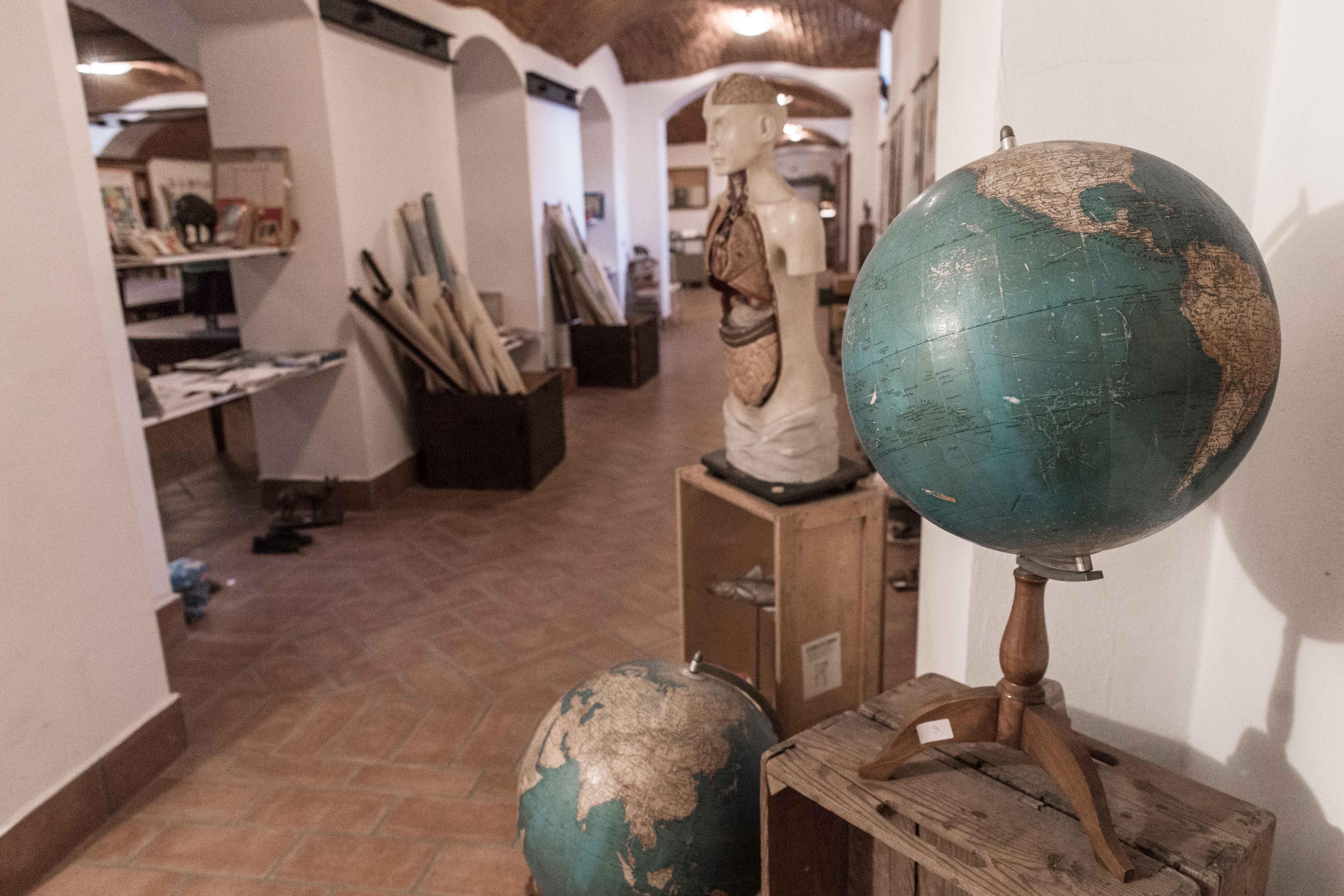 Museo della scuola di Parabiago_3