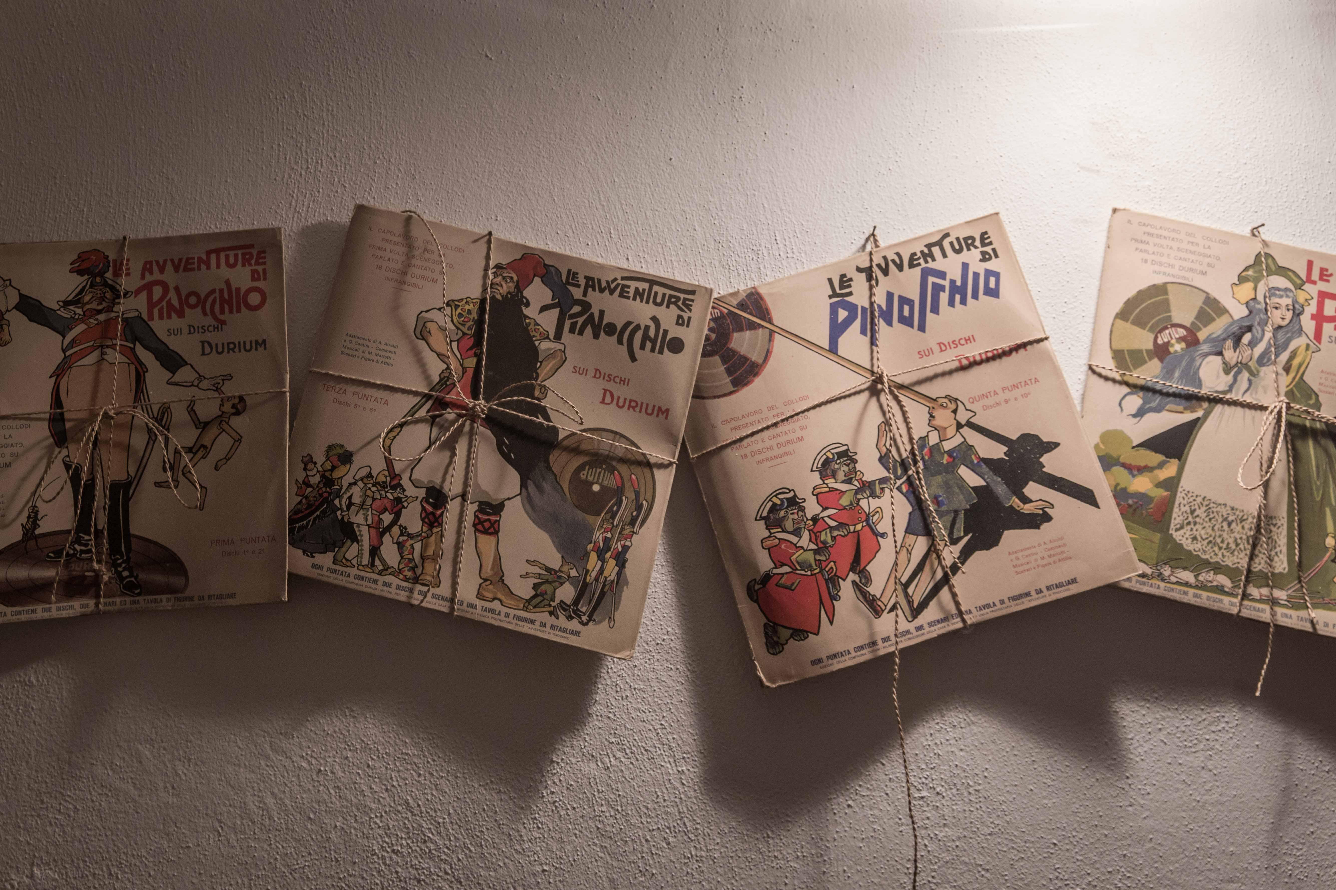 Museo della scuola di Parabiago_4