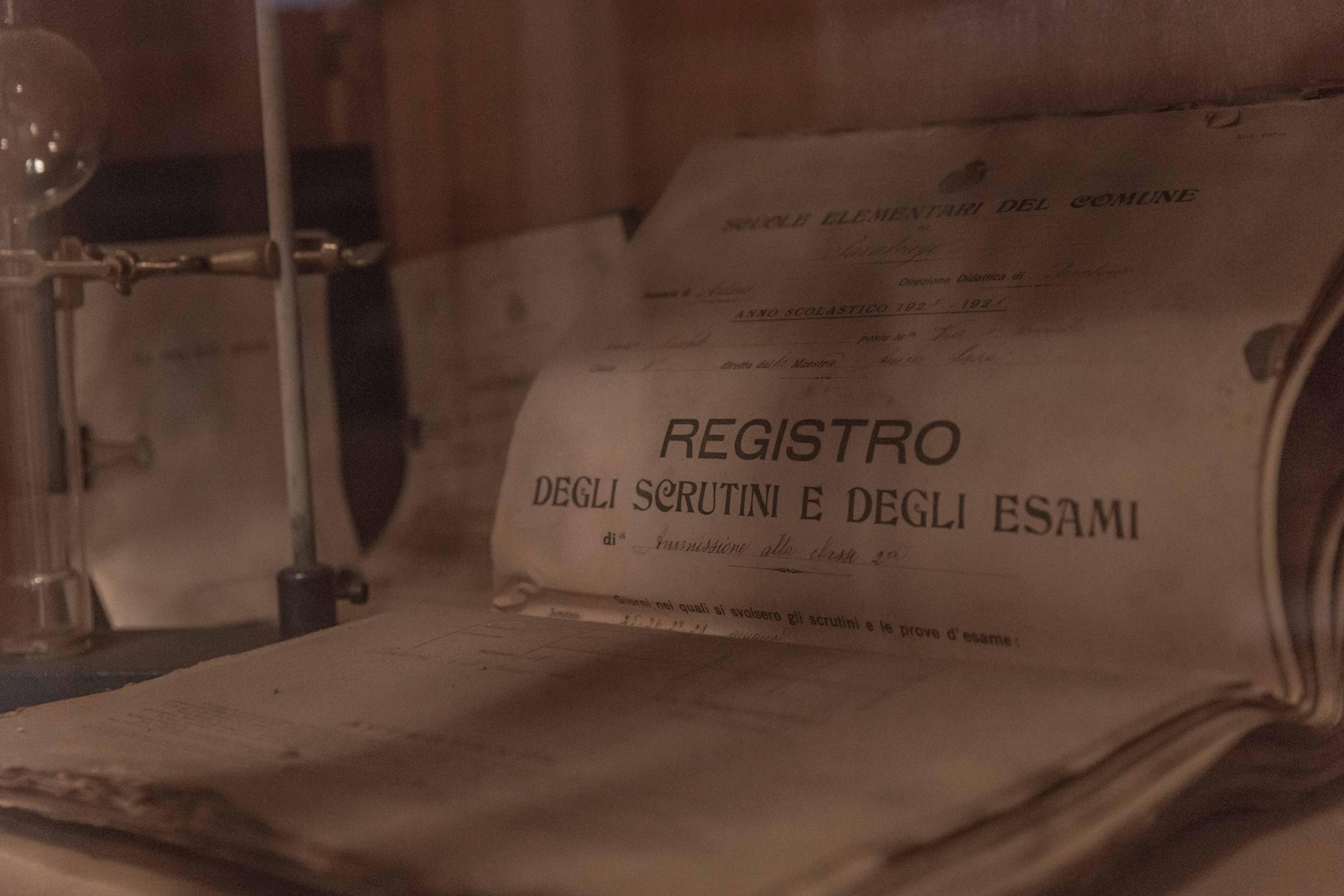Museo della scuola di Parabiago_5