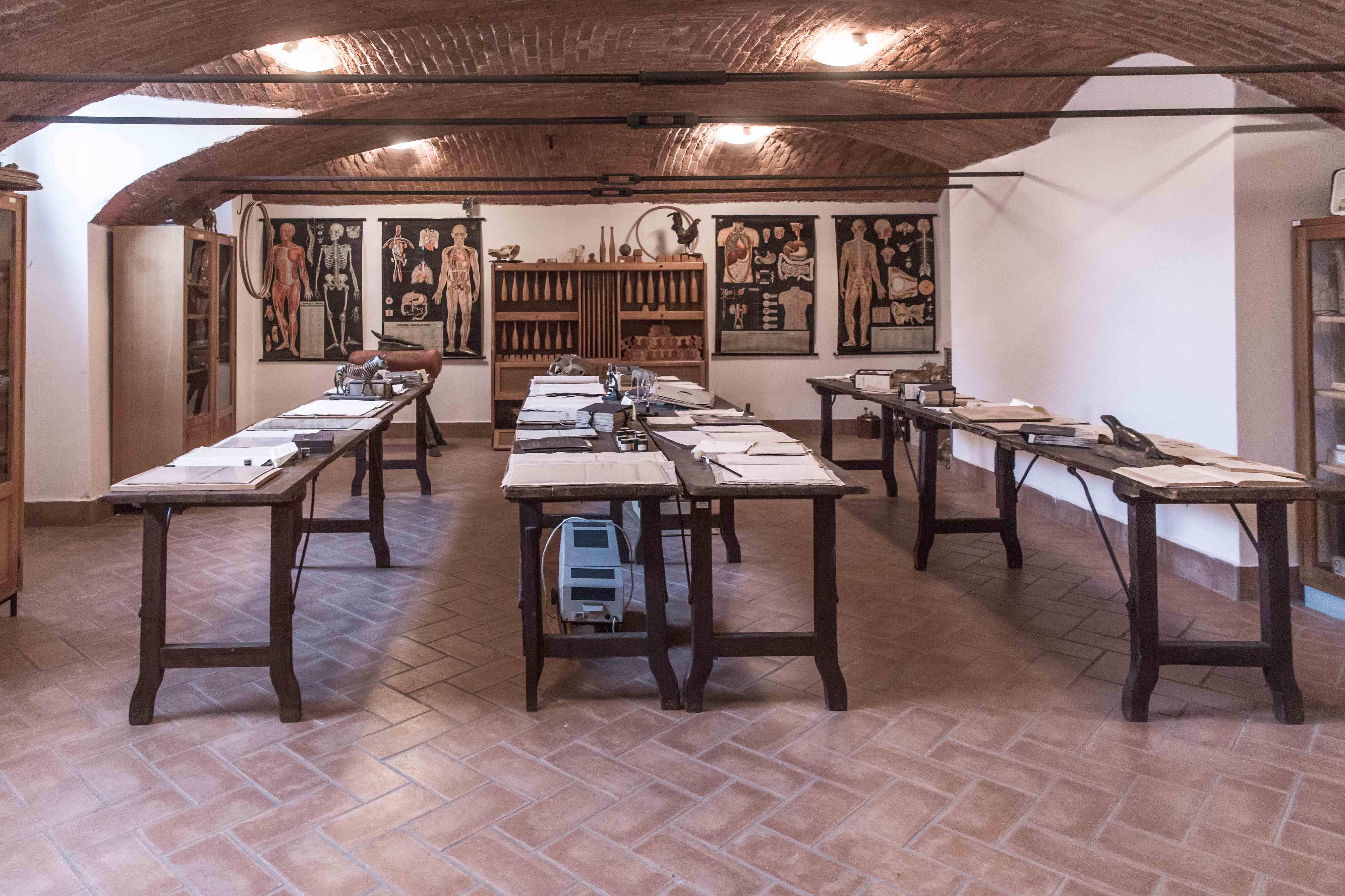 Museo della scuola di Parabiago_6